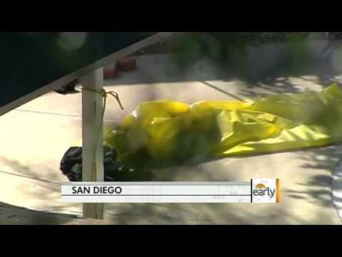 0 Calif. triple murder suicide probed