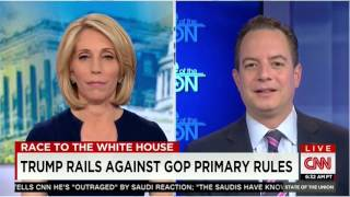 RNC Chairman Reince Priebus on CNN's 'State of the Union'