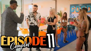 Episode 11  (Replay entier) - Les Anges 11