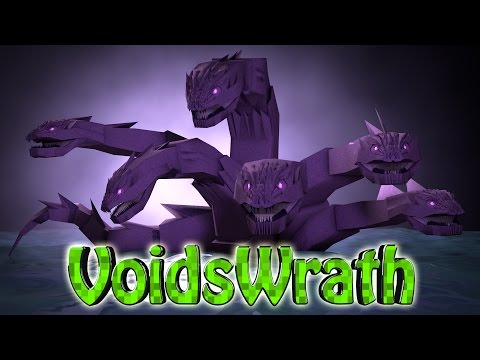 Minecraft FINALE Voids Wrath Modded Survival Finale Part 1 THE 5 GENERALS