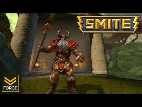 SMITE: ODIN (Gameplay)