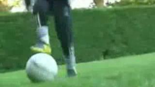 Messi junior.flv