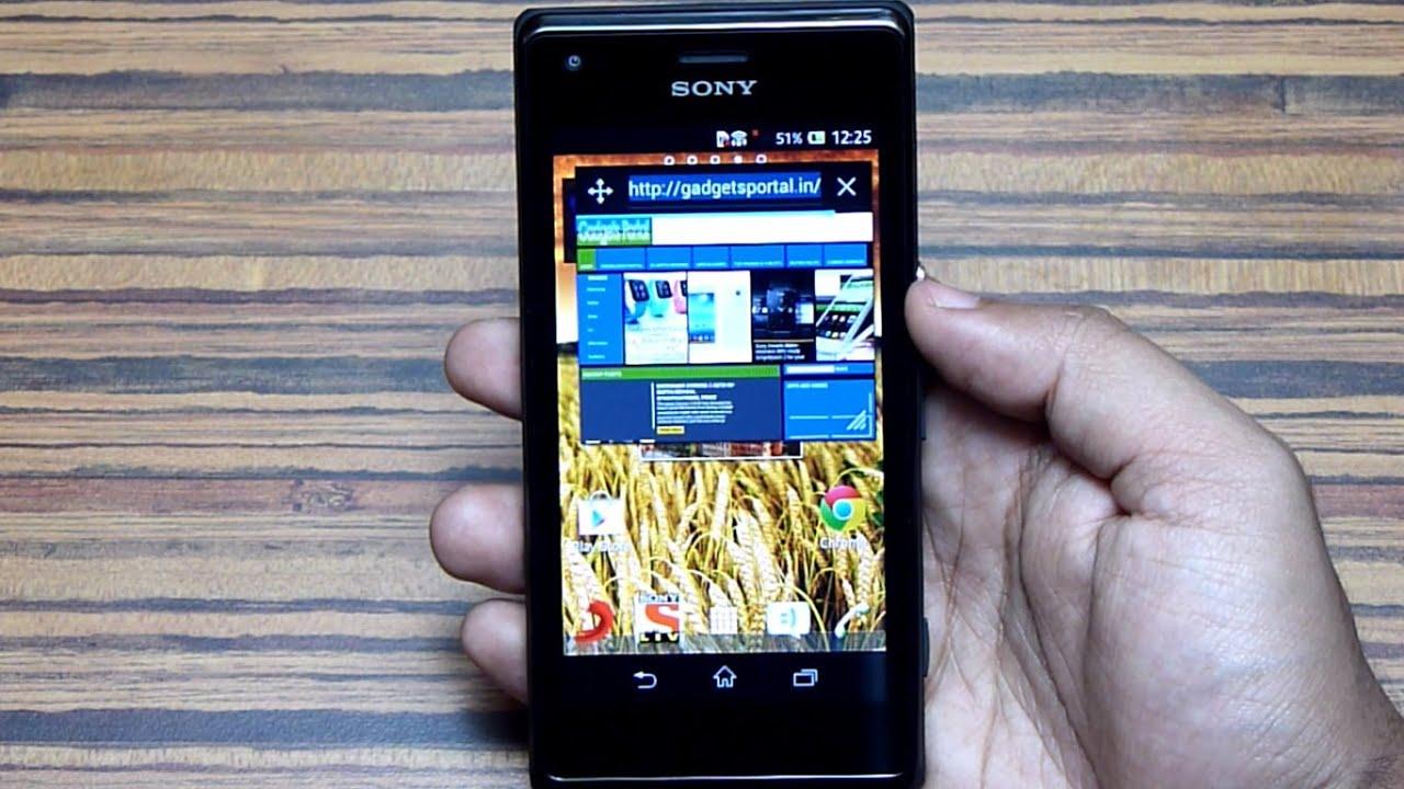 Sony Xperia M4 Aqua gets a ported Android 711 Nougat