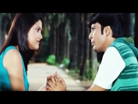 South indian Dubbed Movie Me Mamu and 7 | Romantic Scene Of...