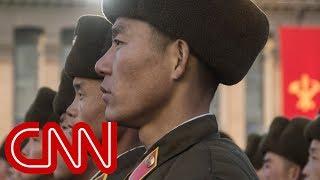 The U.S. vs. North Korea: Inside a Pentagon war game