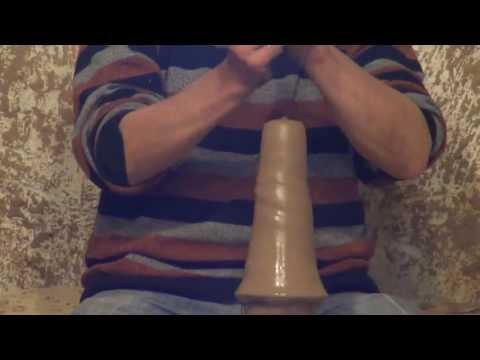 Turkish Sex Toy Pottery video