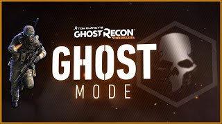 "NEW ""Ghost Mode"" Campaign Mode 
