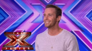 Download Lagu Jay James sings Say Something by A Great Big World - Audition Week 1 - The X Factor UK 2014 Gratis STAFABAND