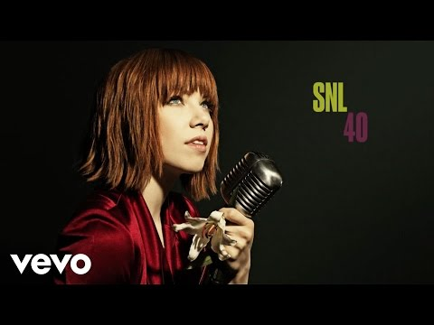 Carly Rae Jepsen - All That (live On Snl) video