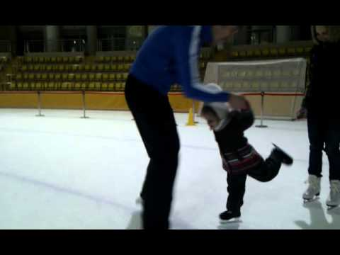 Iceskating школы фигурного катания москва