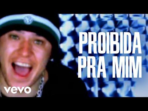 download lagu Charlie Brown JR. - Proibida Pra Mim gratis