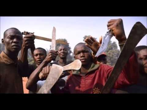 Relative Peace Returns To The Central African Republic