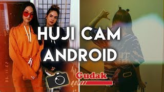 Cara Edit Foto Gudak Cam Filter di Android | Feelm Tutorial