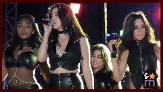 "Fifth Harmony - ""Write On Me"" at Wango Tango 2016"