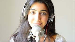 I`m Not The Only One - Sam Smith Cover By Luciana Zogbi