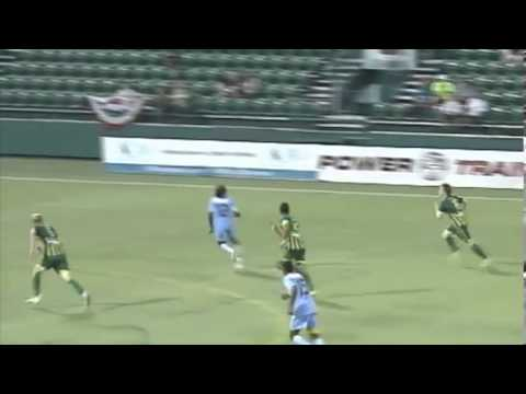 Check out strikes by the Pittsburgh Riverhounds' Darren Amoo and Rob Vincent, Antigua Barracuda FC's Orlando Mitchum and the Harrisburg City Islanders Tom Mellor on this edition of the USL...
