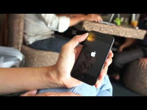 Tinhte.vn - Hướng dẫn unlock iPhone 4