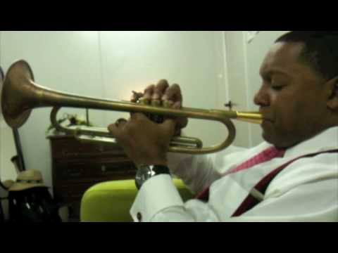 Wynton Marsalis Warming Up Music Videos