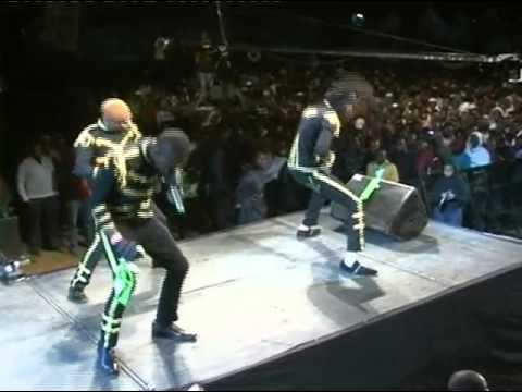 M.o.g - Intro 2 At Safaricom Kenya Live Meru Concert video