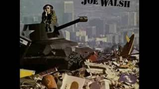 Watch Joe Walsh Things video