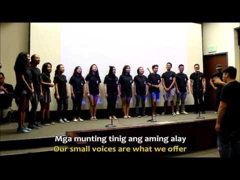small voise mga munting tinig