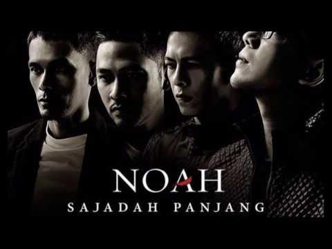 download lagu NOAH-Sajadah panjang gratis