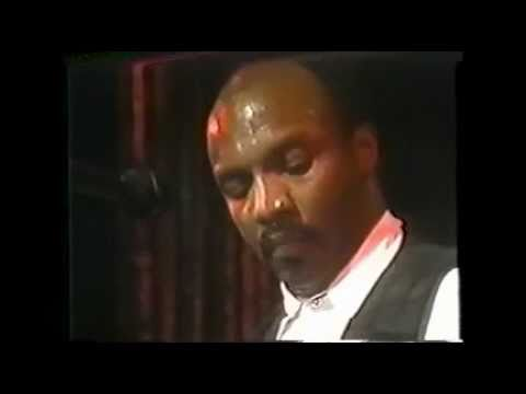 Ernie Isley - Summer Breeze Live