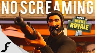 Fortnite but there