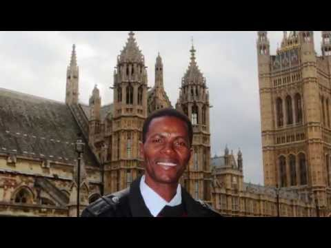 The Kileva Story Part 9 - Godwin Kilele