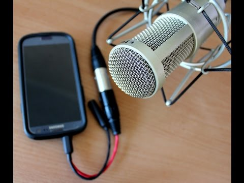 How to record high-quality audio to your Android phone
