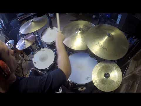 Adam's Song - Blink-182 Drum Cover