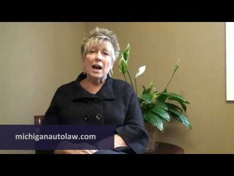 Testimonial for Taylor lawyer, car accident settlement: Michigan Auto Law
