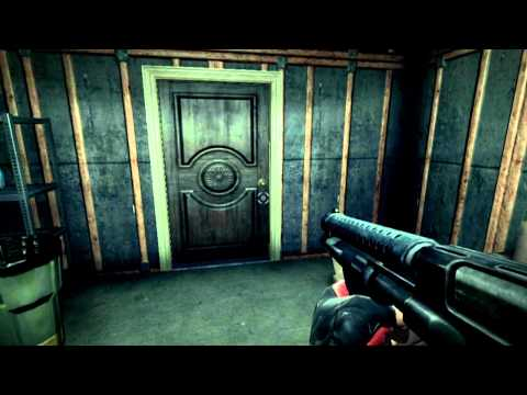 Duke Nukem Forever - Intentionally Door Bug