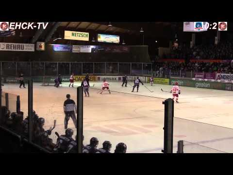 Selber Wölfe vs. EHC Klostersee (06.03.2015) PO-Spiel 1