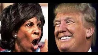 Mad Max Is Crying, Impeach 45 Days Are Dead As Trump Knocks Her Out With 'Brutal Surprise'