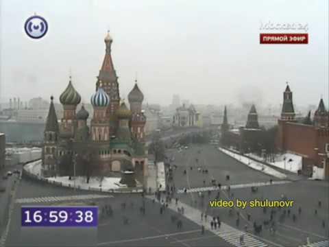 Музыкальное оформление Москвы 24 (2011-2015, неполное)