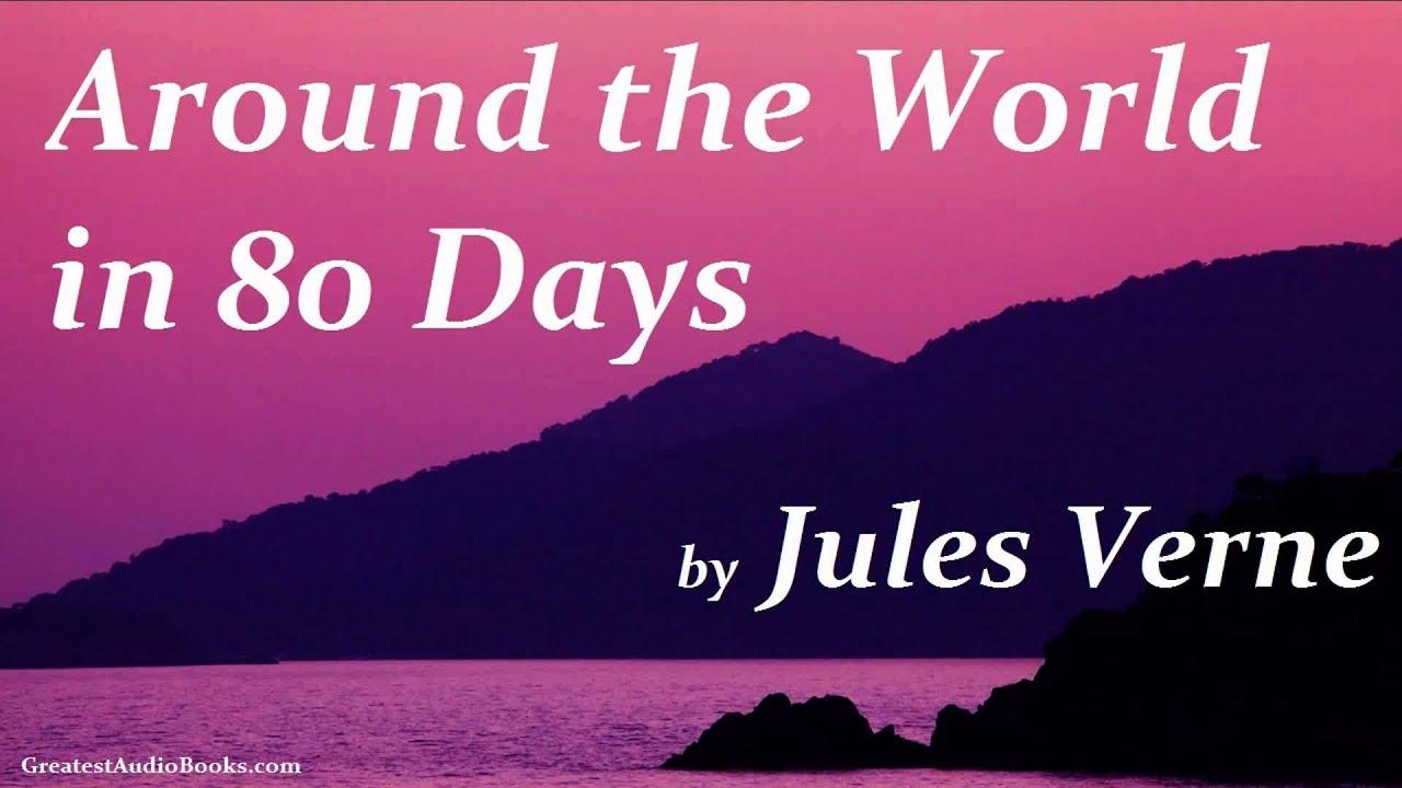 around the world in 80 days summary