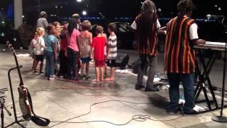 Sierra Leone's Refugee All Stars Video - RECAP: Sierra Leone's Refugee All Stars at Rhythm on the River (9/7/2012)