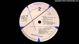 Baixar - Technotronic Pump Up The Jam Techno Mix Grátis