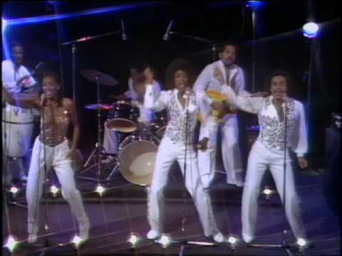 Shalamar - Right In The Socket