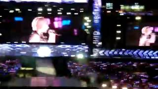 [Fancam] 120609 SNSD - Kissing You