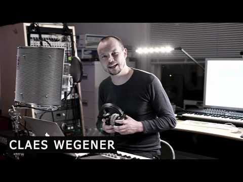 Gospelsalmer Unplugged Medley [Claes Wegener]