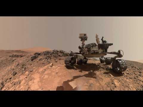 No Selfie Stick NASA How Did You Take These Photos