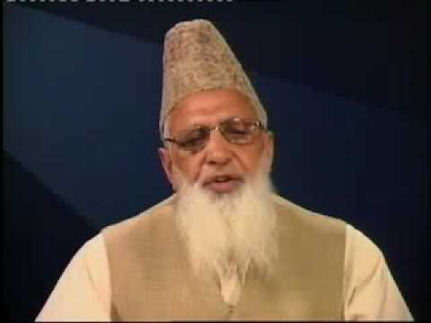 1- Tarjuma-e-quran Punjabi (introduction To Quran) By Rehmatullah Butr video
