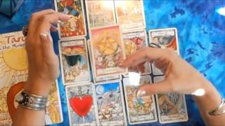 Sagittarius OCTOBER 2015 Love & General Tarot Reading ...
