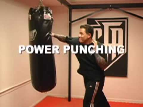 Power Punching Image 1