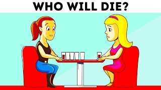 14 Mystery Riddles and Logic Puzzles To Test Your Intelligence