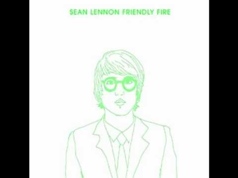 Sean Lennon - On Again Off Again