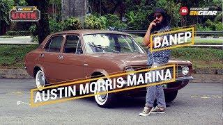 Austin Morris Marina - Engear Unik Ep1