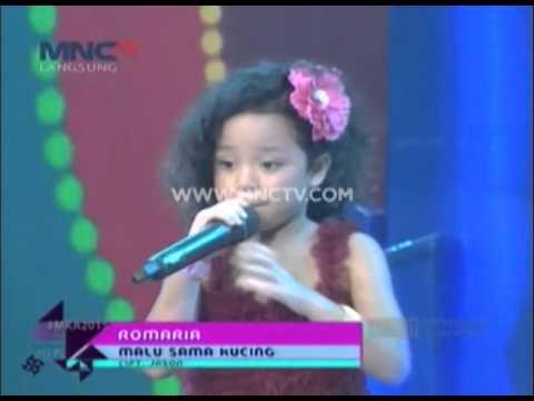 download lagu Romaria Feat DJ AL Ghazali  Malu Sama Ku gratis